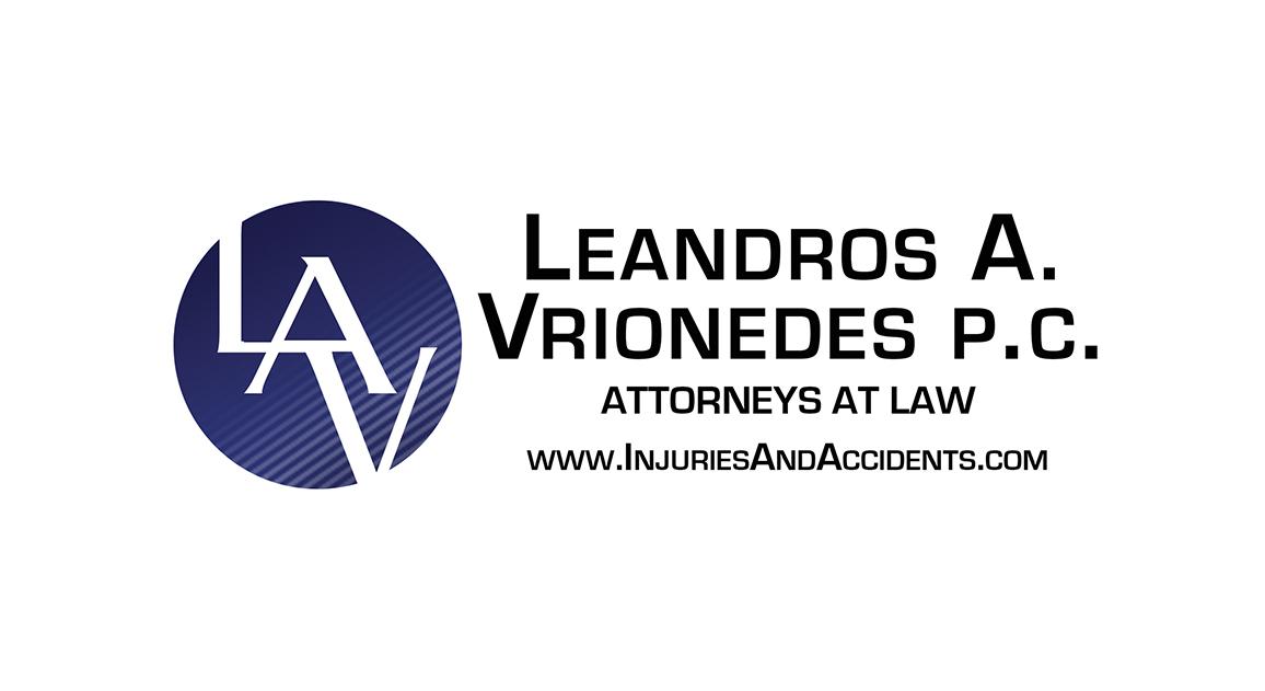 Leandros A. Vrionedes, P.C.