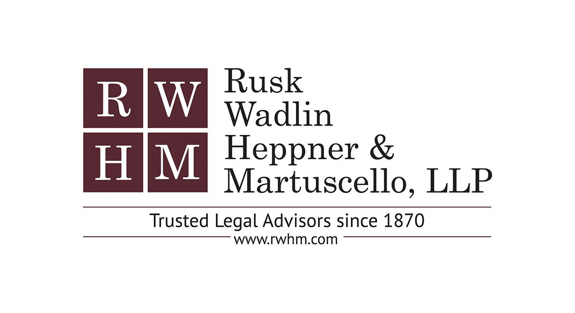 Rusk, Wadlin, Heppner & Martuscello, LLP