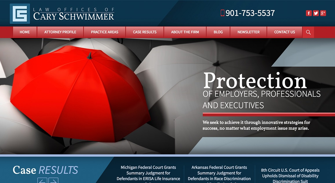 Law Offices of Cary Schwimmer