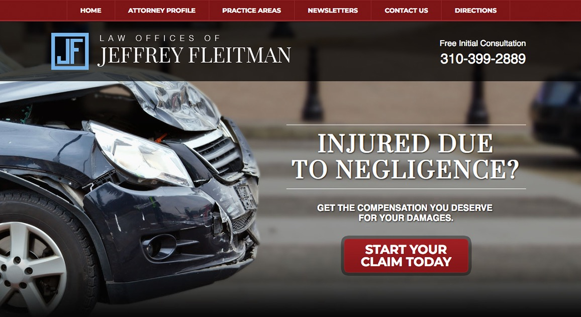 The Law Offices of Jeffrey Fleitman