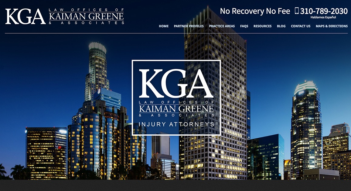 Law Offices of Kaiman, Greene & Associates