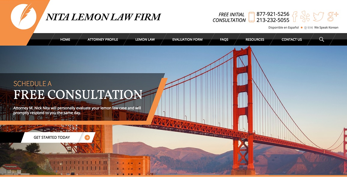 Nita Lemon Law Firm
